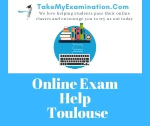 Online Exam Help Toulouse